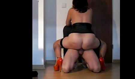 Sexo con el jefe en parejas swinger follando la oficina