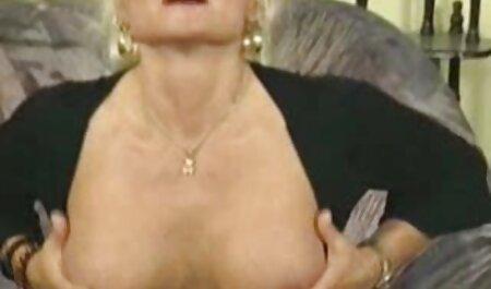 Secretaria Madura sexo casero swinger