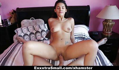 Rubia tendrá sexo en la videos bar swinger cama