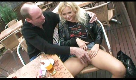 Mojada, hermosa, rubia porno anal swinger
