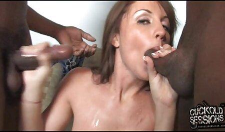 Enorme semen en sexo swinger español la boca
