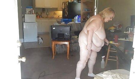 Grande: chica swinger porno casero caliente con sus piernas y follada