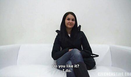 Ella vino a videos swinger colombianos la entrevista en el sofá negro